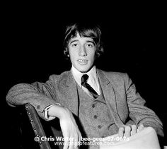 Fabulous Robin Gibb 1967