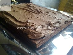 1912201320137 Ice Cream, Chocolate, Cake, Desserts, Food, No Churn Ice Cream, Tailgate Desserts, Deserts, Icecream Craft