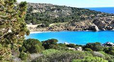 una #spiaggia così non la trovi dietro ad ogni angolo. #sulcis #domusdemaria #chia #sardignagalana #sardegna
