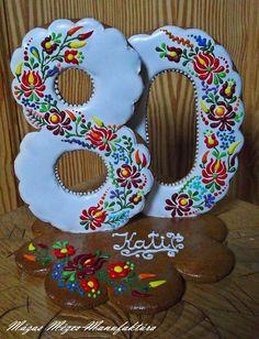 Trendy Cake Pretty Birthday For Women Fun Fancy Cookies, Iced Cookies, Biscuit Cookies, Sugar Cookies, Birthday Cakes For Women, Cool Birthday Cakes, Birthday Cookies, Cake Decorating Icing, Cookie Decorating
