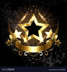 Find Five shiny gold stars with ribbon on black textured background Stock Vectors and millions of other royalty-free stock photos, illustrations, and vectors in the Shutterstock collection. Thousands of new, high-quality images added every day. Iphone Background Images, Black Background Images, Apple Watch Wallpaper, Star Wallpaper, Award Poster, Certificate Design Template, Black Texture Background, Homemade Stickers, Birthday Frames