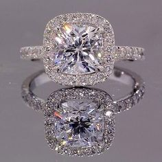 Now this is a RING