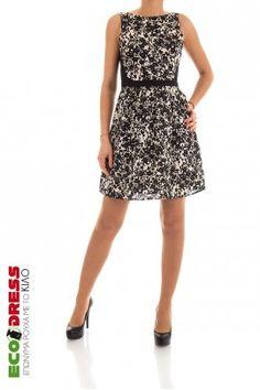 Φόρεμα Dresses For Work, Fashion, Moda, Fashion Styles, Fashion Illustrations