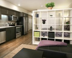 Seattle Apartments: The Ultimate Renters Guide - http://freshome.com/seattle-apartments/