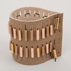 www.most-chic.com leather cuff