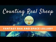"""I made """"counting sheep music video"""" for sleep. I use Lamb Baa and Space Lullaby. You can also use mindfulness."""
