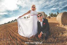 wedding session by maciejfik
