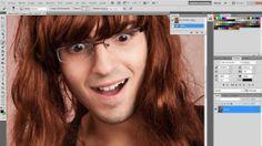 Cómo quitarnos los granos con Photoshop - http://solucionparaelacne.org/blog/como-quitarnos-los-granos-con-photoshop/