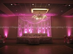 quinceanera head table decorations Wedding Event Decorations