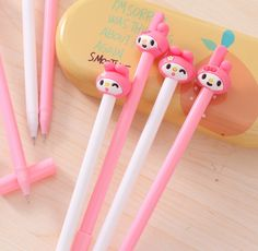 Girly Girl Dresses Gel Pen on Girly Girl の To Alice.Japanese Cute Cartoon Gel Pen Creative Korean Sign Pen Gg343 let you outstanding of others.Creative indie design for personality of you