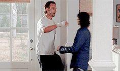 Rick & Carl Season 5 Anybody else love this as Much as I do?
