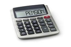 Cu cat a crescut pensia medie lunara in trimestrul trei din 2020? - Camin de batrani - Casa Lili Calculator, Electronics, Consumer Electronics