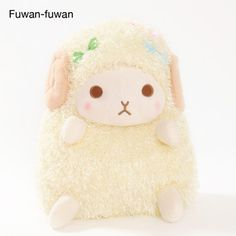 picture of Shiny Cutie Wooly Plushies (Big) 6