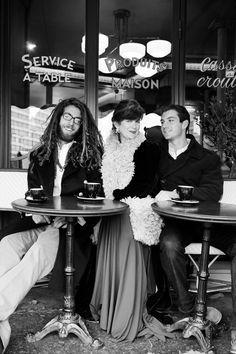 La Contessa – Portrait Shoot Paris