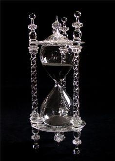 Andy Paiko Hourglass