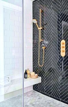 20 Amazing Marble Bathroom Tile Design Ideas - Page 5 of 22