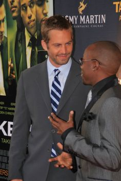 Premiere of Takers