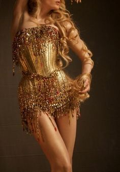 Beautiful corset !!! ♥