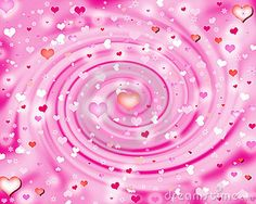 Background hearts by Ppfoto13, via Dreamstime