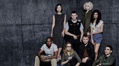 Netflix announces 'Sense8' Christmas special and Season 2 premiere date