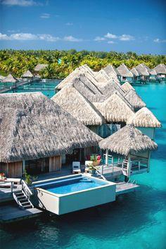 "italian-luxury:  "" Maldives Paradise  """
