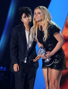 Britney Spears and Lady Gaga Tweeted At Each Other, So What Does That Mean?