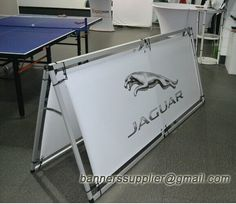 Outdoor A Frame PVC Banners Display (TWO SIDES printing) Pvc Banner, Display Banners, Vinyl Banners, Pvc Vinyl, Banner Printing, Prints, Outdoor, Frame