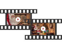 Αναβαθμισμένο Βίντεο Αη Βασίλη - SantaLetter
