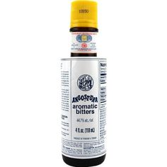 Angostura Aromatic Cocktail Bitters, 4 oz Angostura http://www.amazon.com/dp/B003BP1BJK/ref=cm_sw_r_pi_dp_CFLBvb0V2AQH7