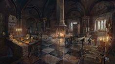 Jeux Vidéo The Witcher 3: Wild Hunt  The Witcher Fond d'écran