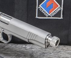 Fusion Firearms is the world's premier 1911 pistol manufacturer. We serve everything 1911 from unique custom made firearms to top-quality production pistols. We are a full blown custom shop and 1911 parts supplier. 1911 Pistol, Revolver, 1911 Parts, Custom 1911, M1911, Chest Rig, 38 Super, Airsoft Guns, Pistols