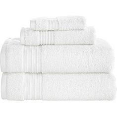 $29.88 Beige Better Homes and Gardens 4 Piece Solid Towel Set (Formerly Canopy 4 Piece  sc 1 st  Pinterest & Hanes Softsation Bath Set 6pc / Walmart $19.97 | DMP Off to ...