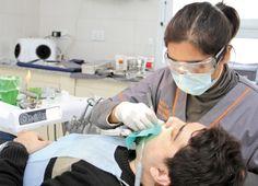 #Berazategui: el Centro Odontológico Municipal cuida la salud bucodental de los estudiantes - Nova: Nova Berazategui: el Centro…