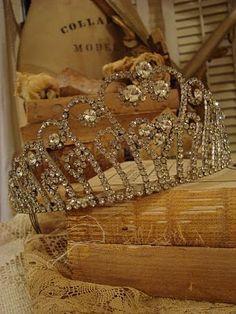 Vintage regal...loveeee