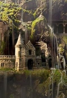 Rivendell (Lord of the Rings)