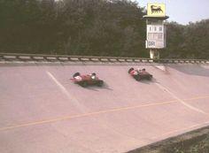 Monza Grand Prix History
