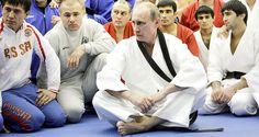 Денис Романцов: Дзюдо как самый важный спорт России