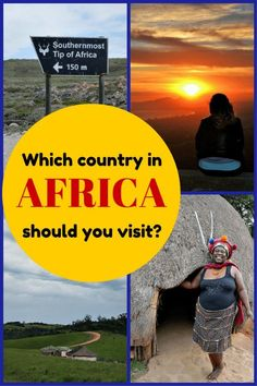 Africa, which country should you visit, pinterest, african travel, traveling africa, africa attractions, soul drifters #AfricaTravelBudget
