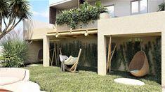 gramiki-a-diakosmisi-xenodoxeiou-11 hotel design halkidiki Pergola, Outdoor Structures, Design, Outdoor Pergola