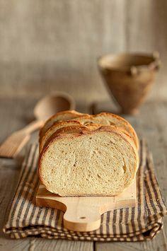 Bread - pain