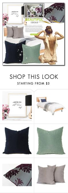 """Modern House Boutique 46"" by sabinn ❤ liked on Polyvore featuring interior, interiors, interior design, home, home decor, interior decorating and modern"