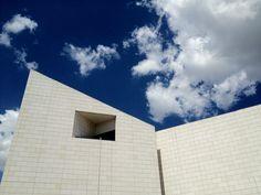 ¿Qué les parece la arquitectura de #MuseodeHistoria ? www.3museos.com