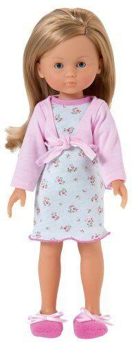 Corolle Les Cheries Dolls Clothes Nightgown Set by Corolle, http://www.amazon.co.uk/dp/B0032JTK0W/ref=cm_sw_r_pi_dp_bZsqsb0GD26YB