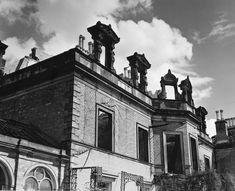 Remember When demolition of Marton Hall - Gazette Live