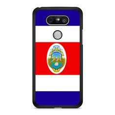 Costa Rica Flag LG G5 case