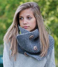 modele tricot crochet snood echarpe tour cou point mousse Tricot Headband,  Tricot Homme, Tricot 519f6fdd89a