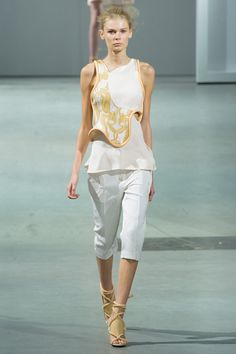 See the 3.1 Phillip Lim Spring 2015 collection on Vogue.com.