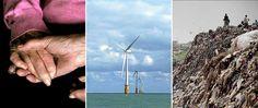 DN Global utveckling, för att spegla arbetet med FN:s 17 utvecklingsmål som syftar till att skapa en hållbar utveckling av vår planet.
