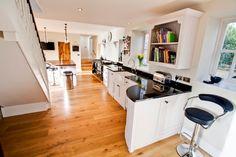 Bespoke kitchens, bedrooms, bathrooms and furniture. Welsh craftsmanship bringing your kitchen dreams to life. Island Food, Bespoke Kitchens, Food Preparation, Dining Area, Kitchen Design, Hardwood, Desk, Furniture, Home Decor