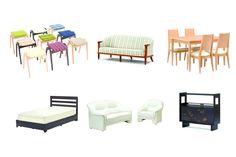 最大80%オフ 大塚家具によるアウトレット家具とリユース家具約2万点の大バーゲン